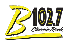 B102.7 - Sioux Fall